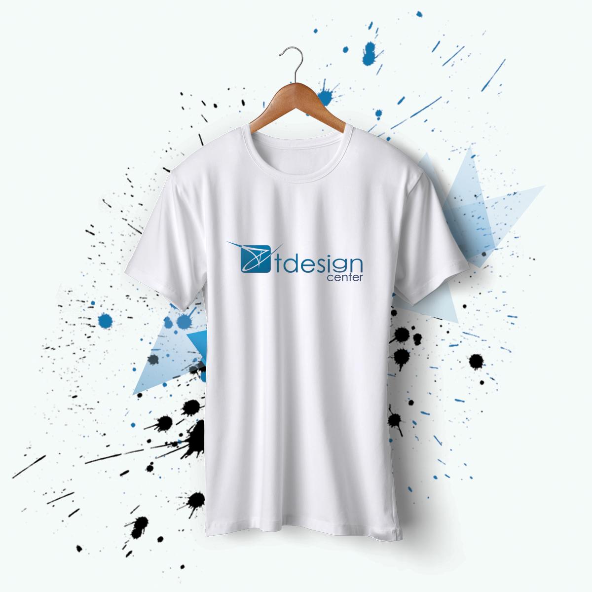 Koszulka z logo Gorlice