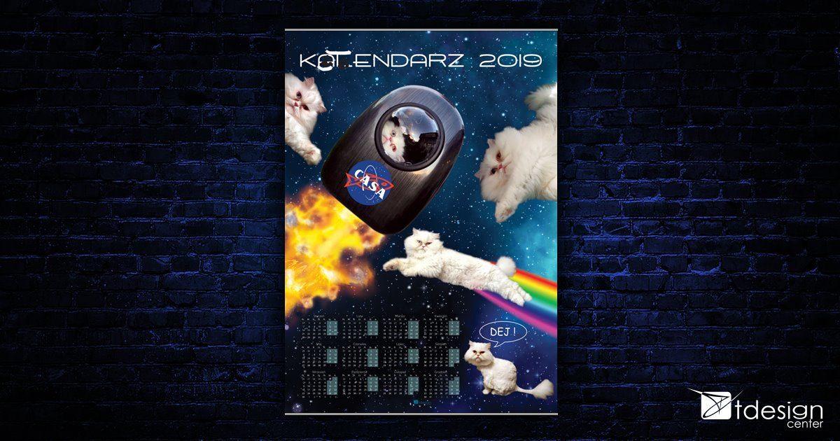 Kalendarze firmowe - reklamowe Gorlice